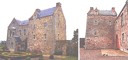 Lanton Tower