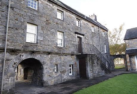 Scottish Castle Floorplans | Floor Plan Collections, House Plans