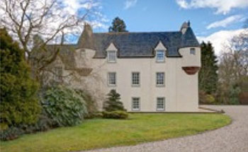 Mondobbo castle for sale