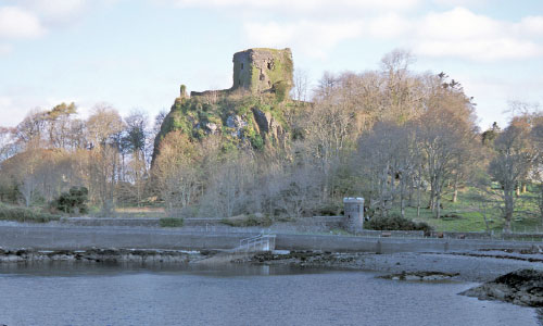 NEWS Dunollie Castle large