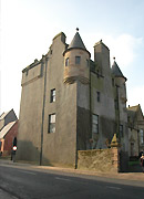 Maybole Castle