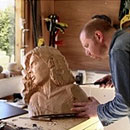 Paul Mowbray - Artist, Designer and Wood Craftsman