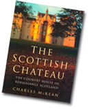 scottish chateau