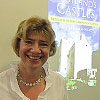 SCA Chairwoman Janet Brennan-Inglis has launched her book 'Scotland's Castles'