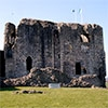 Old Bleary's grand design – Dundonald Castle
