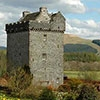 SCA Spring 2017 Castle Tour of Kirkcudbrightshire Castles and AGM
