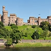Public's views sought on Inverness Castle's future