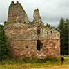 Littledean Tower (Roxburghshire) - Past and Present