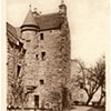 Queen Mary's House (Jedburgh) - Past and Present