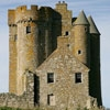 Inchdrewer Castle for sale for £400.000