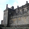 STIRLING CASTLE EXPERIENCE