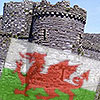 SCA Castle Trip to North Wales much enjoyed