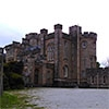 Planners say I do to Castle Toward restoration plans