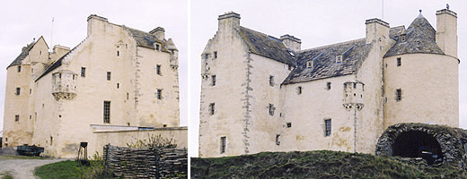 Ballone Castle - Ross & Cromarty