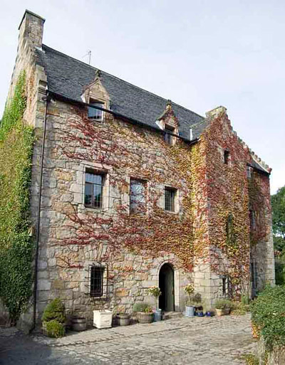 Blackhall Manor - Paisley