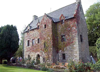 Blackhall Manor Paisley