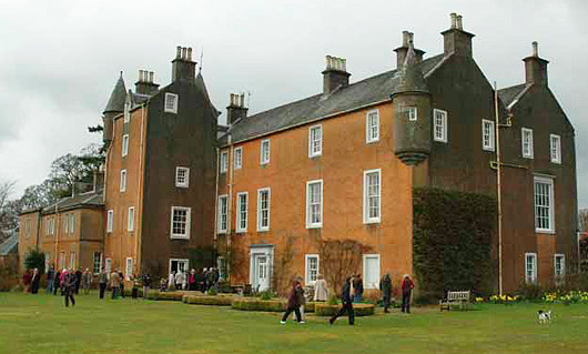 Cardross House Stirlingshire
