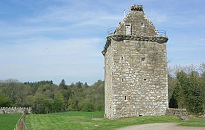 Gilnockie Tower(1)