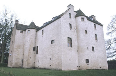 Hatton Castle-Angus