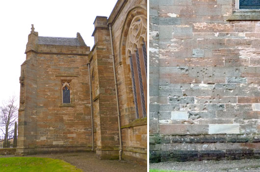 St Michaels Church Linlithgow