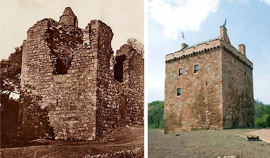 Stoneypath Tower (East Lothian)