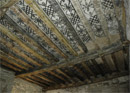 Huntingtower Painted Ceiling