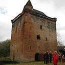 Sauchie Tower Stirlingshire