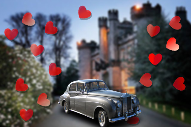 Scottish Castle Wedding Venues